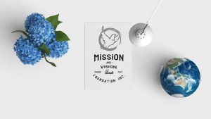 Mission and Vision of Change Your Past Foundation